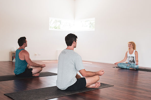Arces Noosa - Zenko Yoga